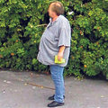 Man sheds 7 stone after Google Street View glimpse