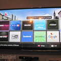 LG NetCast TVs officially 'Appy