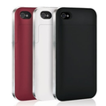 Mophie Juice Pack Air doubles your iPhone 4's battery life