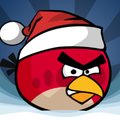 Angry Birds Christmas edition screenshots emerge