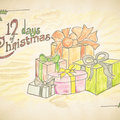 12 Days of Christmas: Amazon Kindle 3G + Wi-Fi