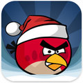 App-vent Calendar - day 2: Angry Birds Seasons (iPad / iPhone / iPod touch / Android)