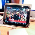 SlingPlayer for iPad hands-on