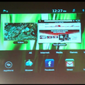 VIDEO: BlackBerry PlayBook shows off video capabilities