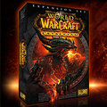 World of Warcraft Cataclysm available now