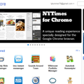 10 Chrome OS apps to start with