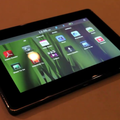VIDEO: BlackBerry PlayBook in action.....again