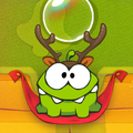 Cut the Rope free Christmas edition set to go live