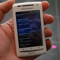 Sony Ericsson Xperia X8 revisited: updating to Android 2.1