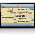 TomTom iPhone app adds Map Share options