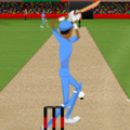 iPhone Stick Cricket spins into the App Store