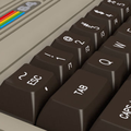 Commodore 64: Beefed up PC version detailed