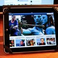 Sky+ iPad app hands-on
