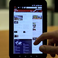VIDEO: Opera touch browser for tablets