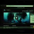 VIDEO: BlackBerry PlayBook showing HTML5 capabilities