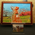 Casio Imaging Square creates art without skill
