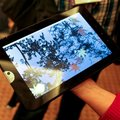 Toshiba Tablet hands-on