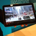 Motorola Xoom Honeycomb tablet hands-on