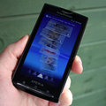 Sony Ericsson Xperia X10 won't be getting Android update