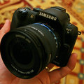 Samsung NX11 hands-on