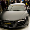 Audi E-tron concept car shows future of in-car tech