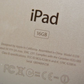 iPad blamed for poor PC sales