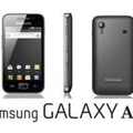 Samsung Galaxy Ace official shots leaked