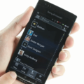 VIDEO: Sony Ericsson Xperia Arc up close and in action
