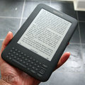 Kindle eBooks more popular than paperbooks