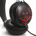 Official Stars Wars Darth Vader headphones: Take your ears to the dark side
