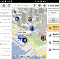 Google Latitude takes on Foursquare