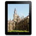 Peers want iPads voted into House of Lords