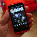 INQ Cloud Touch: Android at its core, Facebook in its heart