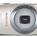 Canon IXUS range adds trio of new models
