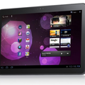 Samsung Galaxy Tab (P7100): 10.1-inch tablet now official