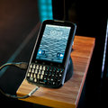 Motorola Pro hands-on