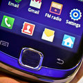 Samsung Galaxy Fit hands-on