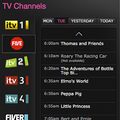 BBC iPlayer introduces Partner Linking