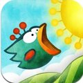 APP OF THE DAY: Tiny Wings review (iPhone)
