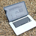MacBook Pro 15-inch (early 2011) hands-on