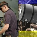 Augmented reality in action - maintenance and repair