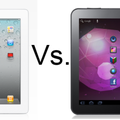 Apple iPad 2 vs Samsung Galaxy Tab 10.1V