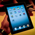 iPad 2 first hands-on