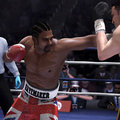VIDEO: David Haye motion captured for Fight Night Champion