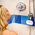 H2O Shower Powered Radio is world's first