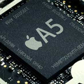 iPhone 5 to rock A5 dual core chip