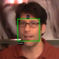 VIDEO: Microsoft's incredible face recognition tech