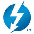Canon lightning quick to state Thunderbolt ambitions
