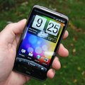 HTC Desire HD winner announced