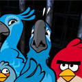APP OF THE DAY - Angry Birds Rio (iPad / iPhone / iPod touch / Android)